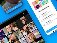 Facebook ra mắt nền tảng cạnh tranh với Zoom