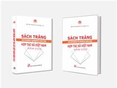 Lần đầu công bố Sách trắng hợp tác xã Việt Nam