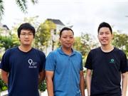 Startup BuyMed nhận 2,5 triệu USD vốn đầu tư