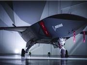 Máy bay chiến đấu không người lái của Boeing