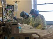 Mỹ ra mắt nền tảng giúp mở rộng quy mô sản xuất và phân phối máy thở