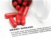 Phát hiện protein kìm hãm quá trình phục hồi của tim