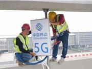 Trung Quốc dự kiến lắp đặt thêm 500.000 trạm phát sóng 5G