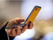 Thị trường smartphone toàn cầu giảm mạnh trong quý I/2020