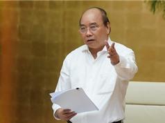 Thủ tướng: TPHCM phải chủ động ra sao trong khôi phục kinh tế