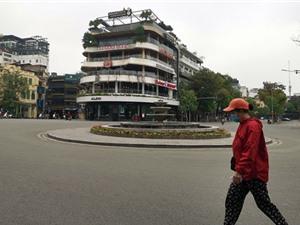 Ô nhiễm bụi mịn ở Hà Nội và TPHCM vẫn tăng trong thời gian cách ly xã hội
