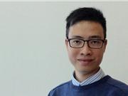 Người Việt đầu tiên nhận giải của Hiệp hội Toán học châu Âu