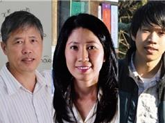 Giải thưởng Tạ Quang Bửu 2020: Chọn được những gương mặt xuất sắc nhất