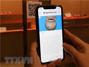 Bảo tàng Ninh Thuận ứng dụng QR code tạo trải nghiệm mới cho du khách
