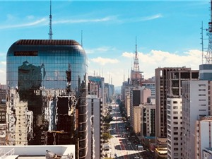 Siêu đô thị São Paulo: Ủ phân thực phẩm thừa để giảm phát thải khí nhà kính