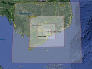 Khu vực trung tâm TPHCM không còn khả năng tiếp nhận thêm khí thải ô nhiễm
