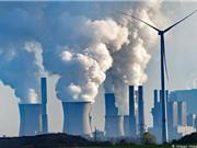 Một số quốc gia châu Âu đóng cửa nhà máy điện than