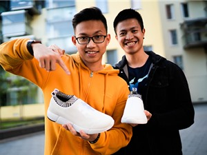 Rens: Không chỉ bán giày