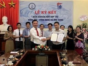 Hợp tác đưa kỹ thuật hạt nhân vào giải quyết vấn đề nước và môi trường
