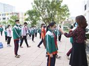 """""""Bình thường mới"""": Cơ hội thiết lập những nếp mới học đường"""
