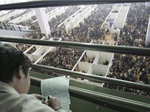 Trung Quốc sắp phải đối mặt cuộc khủng hoảng thất nghiệp chưa từng có trong lịch sử
