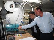 Hợp tác quốc tế về phát triển kinh tế biển Việt Nam đến năm 2030: Đẩy mạnh nghiên cứu KH&CN gắn với điều tra cơ bản biển