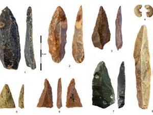 Bằng chứng sớm nhất về người hiện đại ở châu Âu