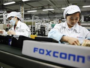 Công ty lắp ráp iPhone kinh doanh tệ nhất trong 20 năm