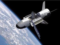 Mỹ phóng thành công máy bay tối mật X-37B lên quỹ đạo