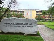 ĐH Bách khoa Hà Nội sẽ thành lập trung tâm chuyển giao công nghệ