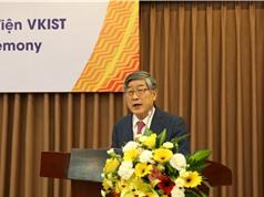 VKIST - biểu tượng của hợp tác khoa học và công nghệ Việt Nam - Hàn Quốc