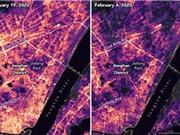 Lượng khí thải carbon toàn cầu giảm chưa từng có trong cơn đại dịch COVID-19