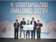 Cơ hội cho startup Việt mở rộng thị trường ở Hàn Quốc và châu Á