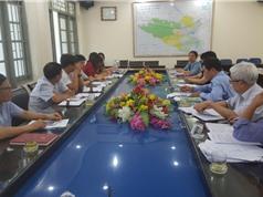 """Viện Nghiên cứu và Phát triển Vùng triển khai xây dựng """"Chiến lược phát triển KH&CN tỉnh Ninh Bình giai đoạn 2021-2030, định hướng 2040"""""""
