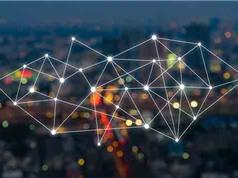 Chip quang học siêu nhỏ phát ra Internet tốc độ cao kỷ lục