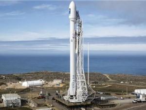Cách xem trực tiếp sự kiện phóng tàu vũ trụ Crew Dragon của NASA