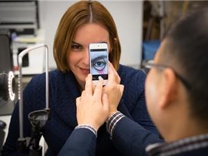 Phương pháp mới có thể đo đạc huyết sắc tố mà không cần lấy mẫu máu