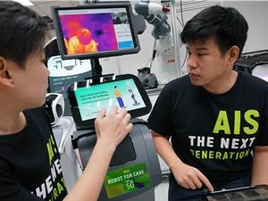 Thái Lan dẫn đầu ASEAN về thương mại hóa 5G