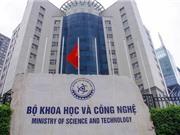 Bộ Khoa học và Công nghệ: Thông báo tuyển dụng viên chức năm 2020