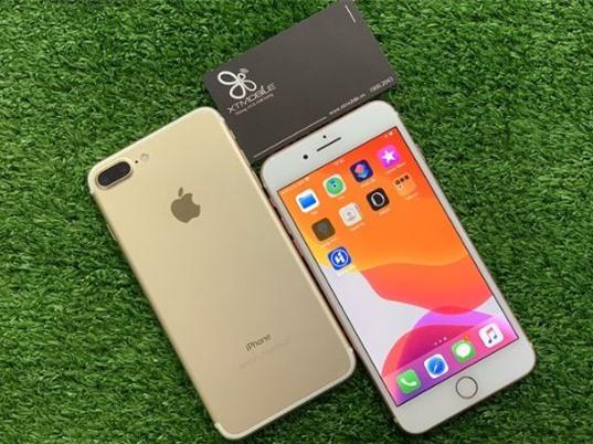 Tầm giá 5 triệu iPhone 7 Plus có đáng giá ở thời điểm này hay không?