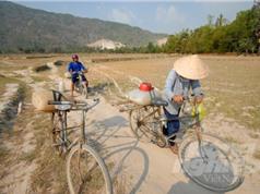 Liên minh Cứu sông Mê Kông kêu gọi Lào hủy bỏ dự án đập Sanakham