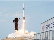 Hành trình từ 1% thành công đến cột mốc lịch sử của SpaceX