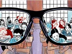 Kết quả học tập của học sinh không nên đổ lỗi cho giáo viên