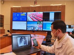 Dữ liệu y tế và AI sẽ tăng trưởng mạnh sau đại dịch COVID-19