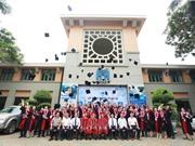 3 trường đại học Việt Nam vào danh sách 500 trường tốt nhất châu Á của THE