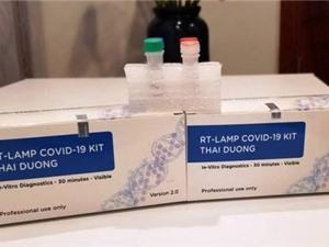 Việt Nam có thêm 2 bộ kit chẩn đoán Covid-19 được lưu hành tại châu Âu