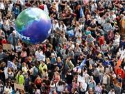 Nhận thức về rủi ro chuyển trọng tâm từ kinh tế sang môi trường