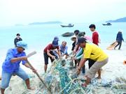 Thanh niên và nhà khoa học trẻ đổi mới sáng tạo vì đại dương