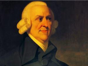 Adam Smith và thế giới do ông tạo nên