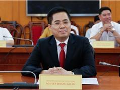 Bộ KH&CN công bố quyết định bổ nhiệm Thứ trưởng mới