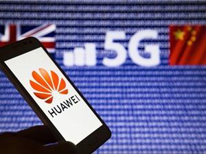 Anh cân nhắc loại bỏ thiết bị 5G của Huawei