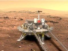 Trung Quốc sắp thám hiểm sao Hỏa