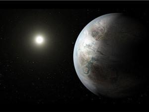 Phát hiện hành tinh giống trái đất, có thể tồn tại sự sống