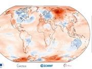 Thế giới vừa trải qua tháng 5 nóng nhất trong lịch sử