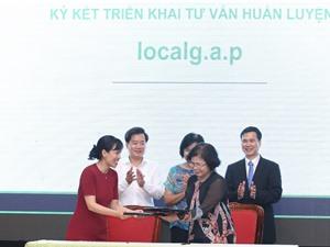 LocalGap: Bước đệm vào thị trường quốc tế